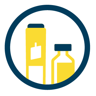 insulin delivery options icon